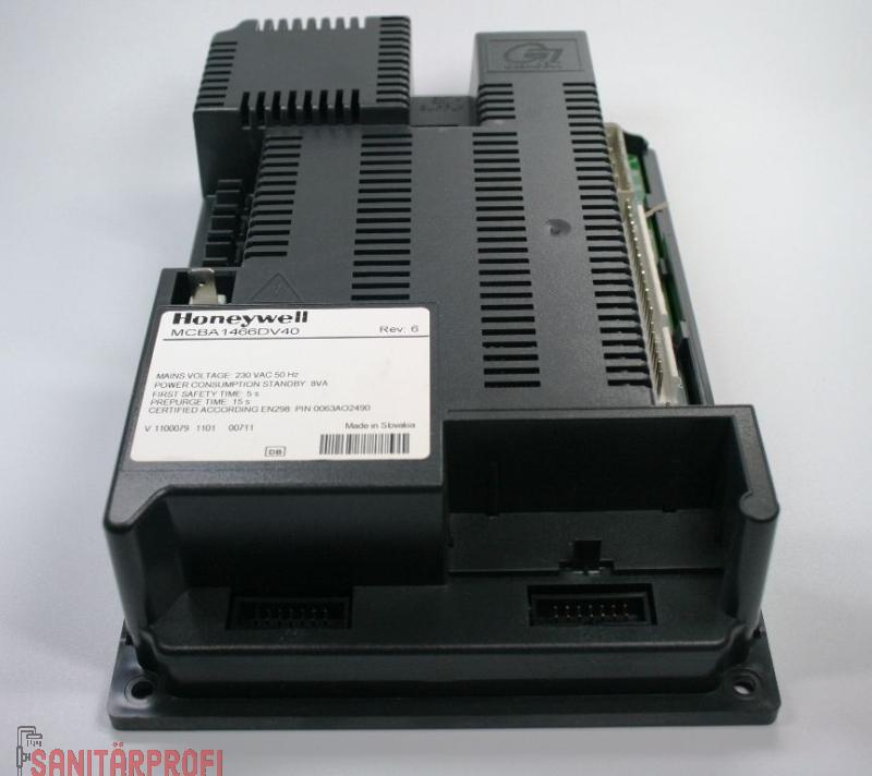 DeDietich Honeywell Kesselsteuerung MCBA 1466 DV 4.0 (DD284882)