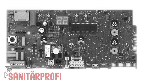 Leiterplatte (87483003460)