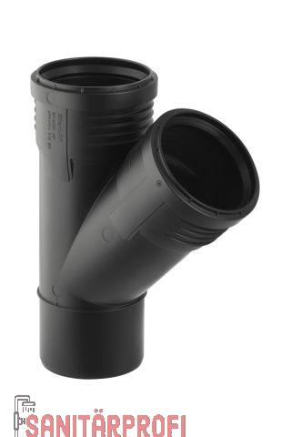 Abzweig PP-MD 45G d125/90 390634 (390634141)