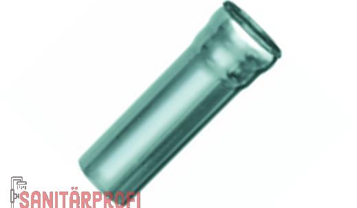LORO-X Rohr mit 1 Muffe, DN 200 (37801200751)