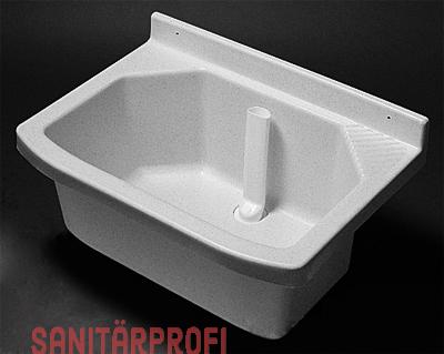 mehrzweckbecken aus pp 650x450x270mm 1531765wm sanit rprofi ihr. Black Bedroom Furniture Sets. Home Design Ideas