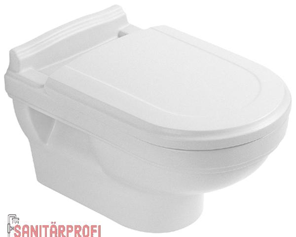 V&B WC-Sitz HOMMAGE (VB99266600)