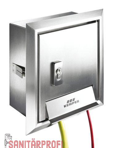 Mini-Tresor W-Einbauschr.m.Frosts (2110101500)