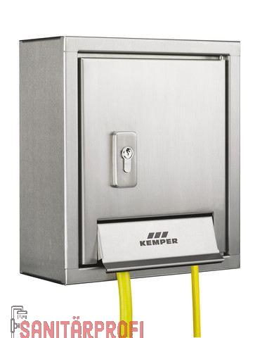 Mini-Tresor W-AP-Schrank m.Geräte (2120901500)