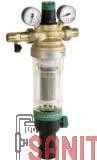 Honeywell Hauswasser-Stat Stand. HS10S (HONHS10S6/4ZS)