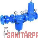 Honeywell Wasserstation HS10S-FA (HONHS10S80FA)