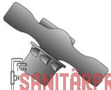 Kelox Entgrater 50mm (KELWZ913.50)
