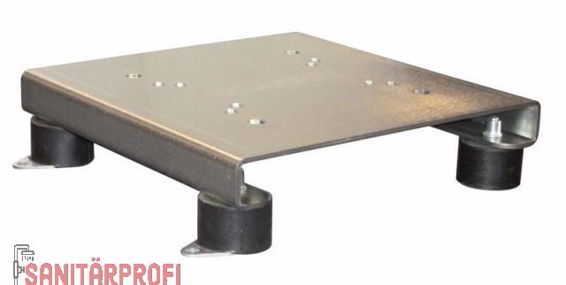 Grundplatte Helix V/VE <5,5 kW (4157154)